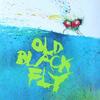 Old Black Fly by Jim Aylesworth & Stephen Gammell