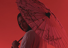 Madame Butterfly. Copyright Philip Newton