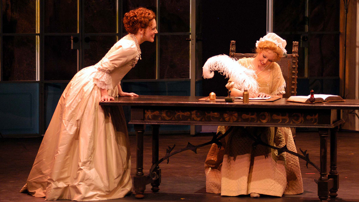 The Marriage of Figaro '05