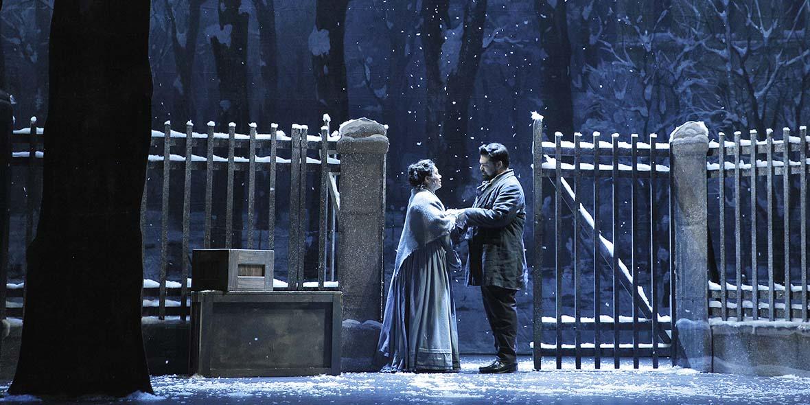 Seattle Opera - La bohème